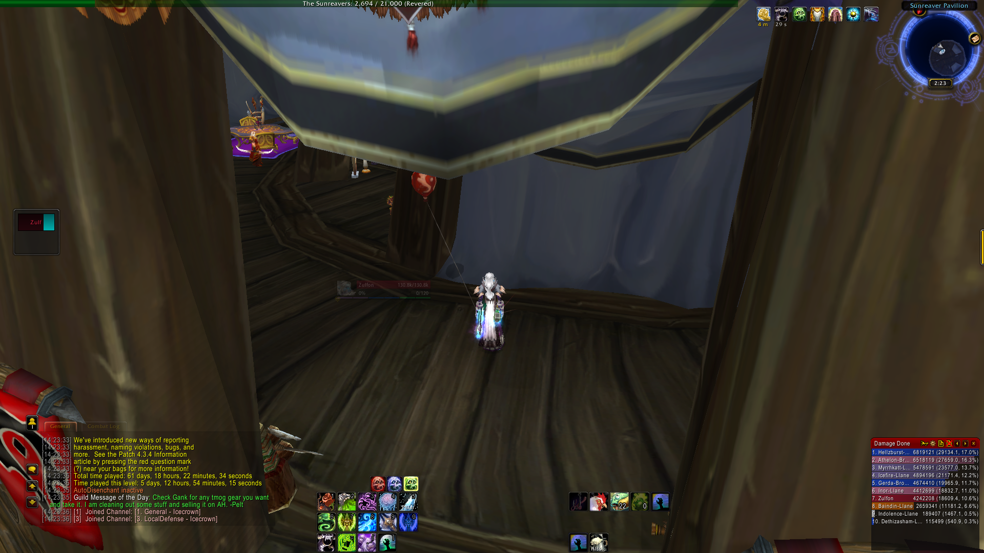 Oh, the addons you can't even see