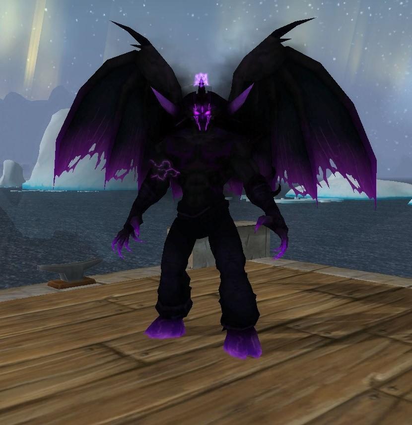 illdan metamorphosis - World of Warcraft Forums