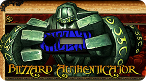 BlizzardAuthenticator