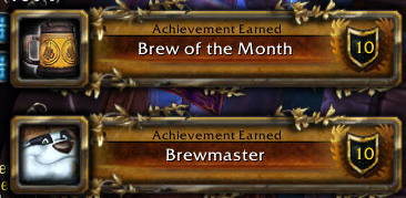 Brewmaster!