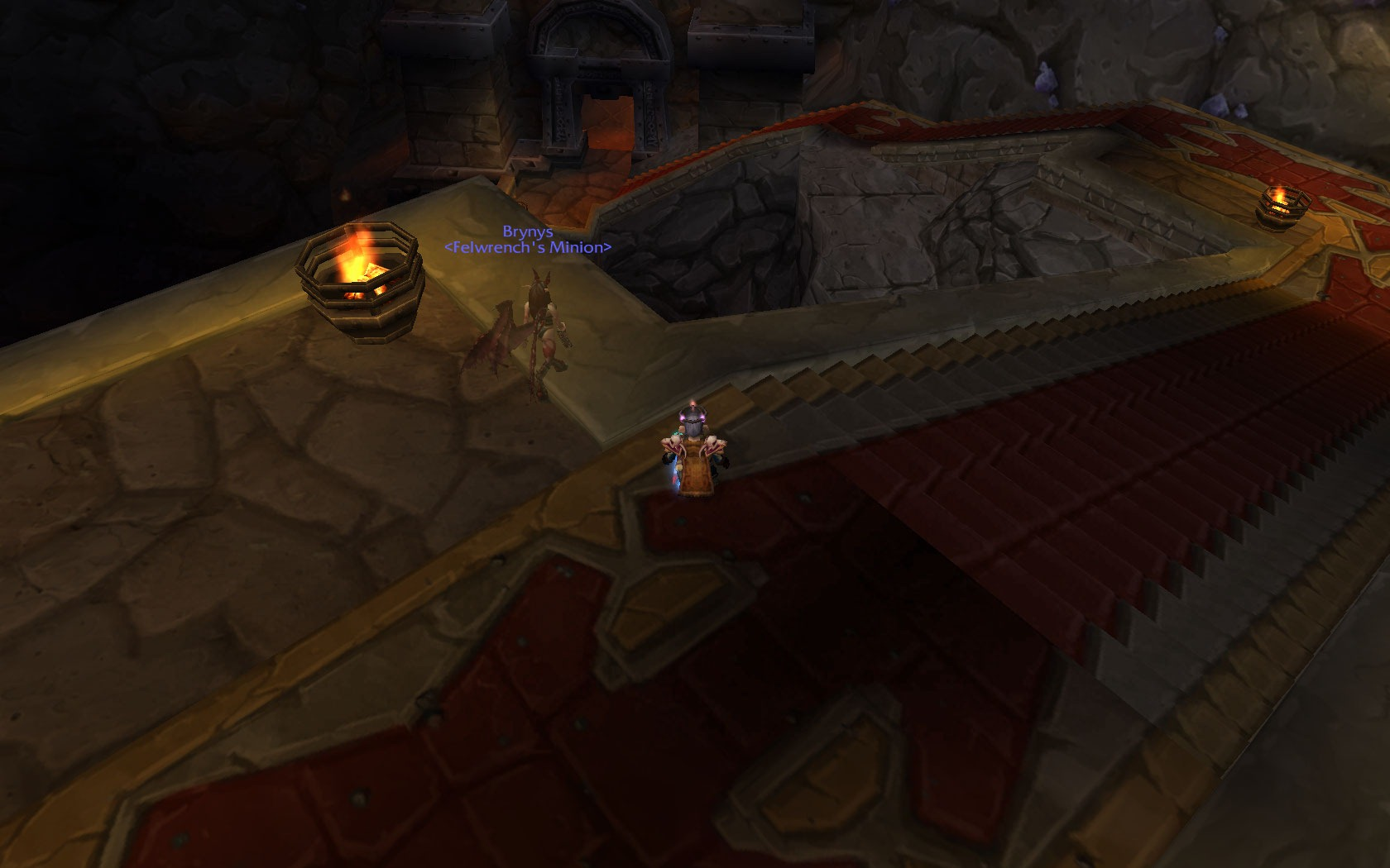 how to get to old ironforge