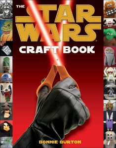 "I googled ""star wars crafting"" and this came up - repeatedly - in the results."